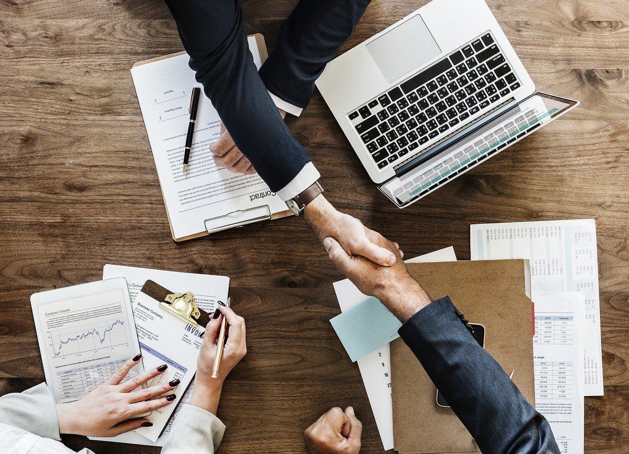 parceria entre empresas como estratégia de marketing