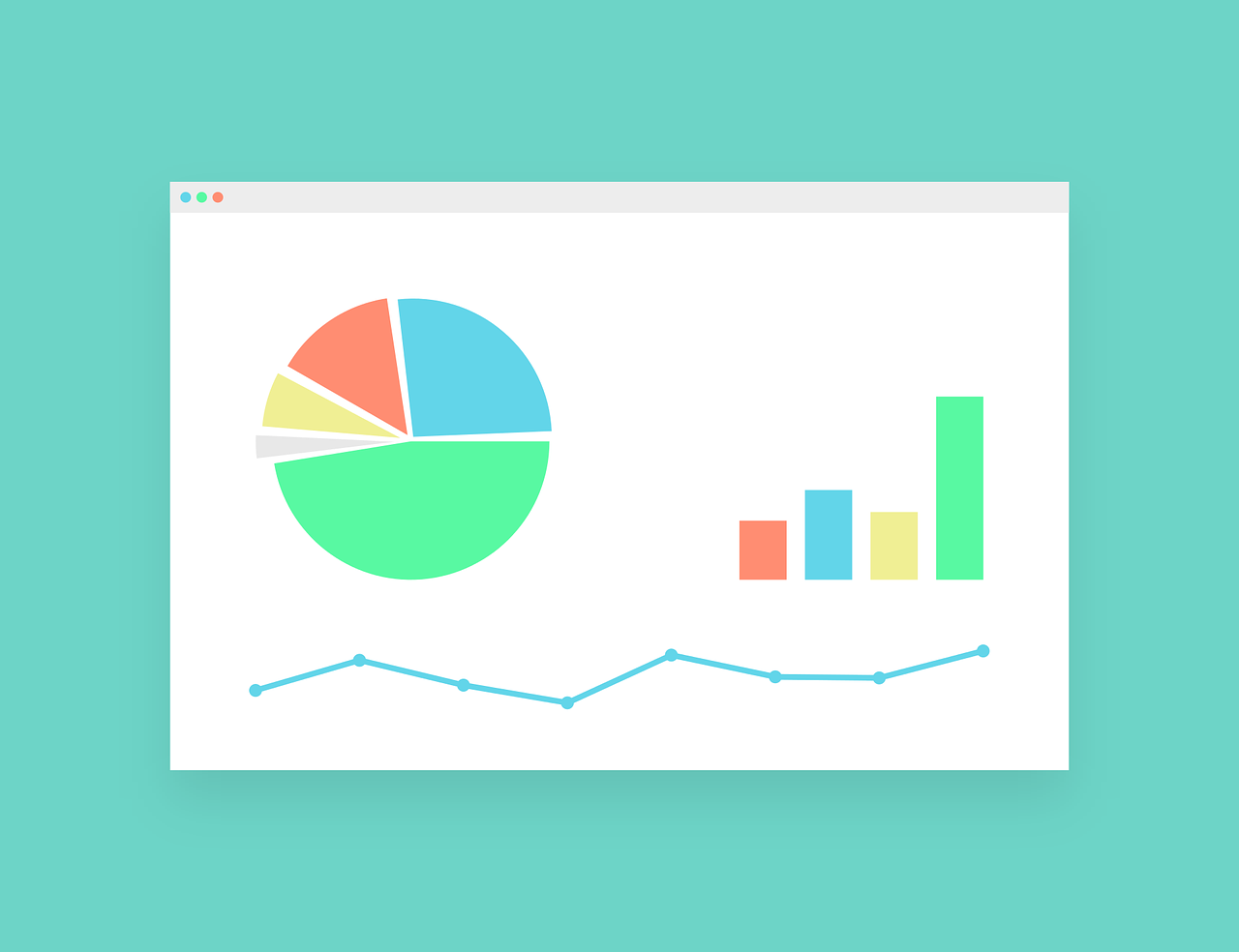 relacionamento com cliente e fidelização estatísticas