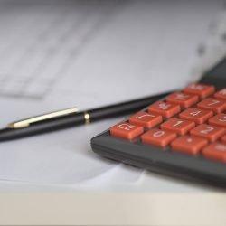 armazenamento das notas fiscais