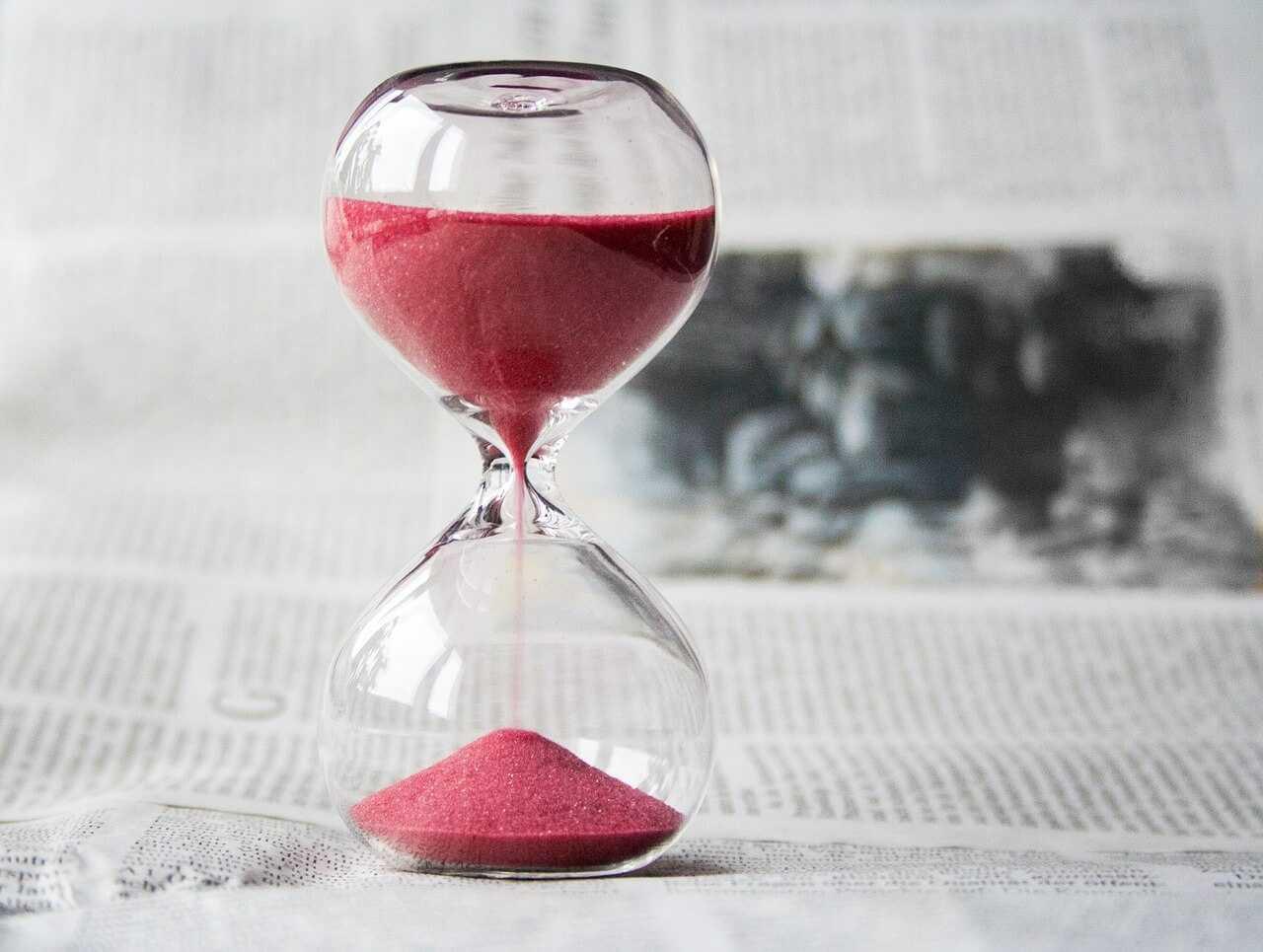 6 dicas para investir na melhor mercadoria que você tem em mãos: o tempo!