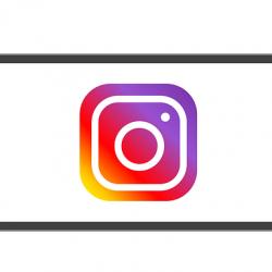 Instagram para lojas físicas