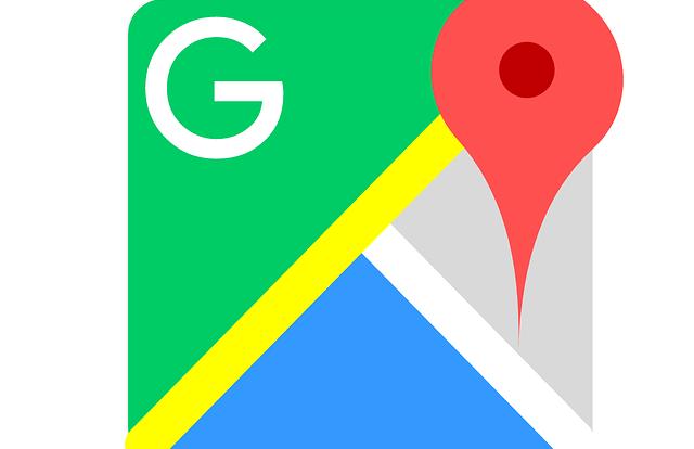 Como colocar a empresa no Google Maps