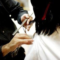 salão de beleza ou barbearia