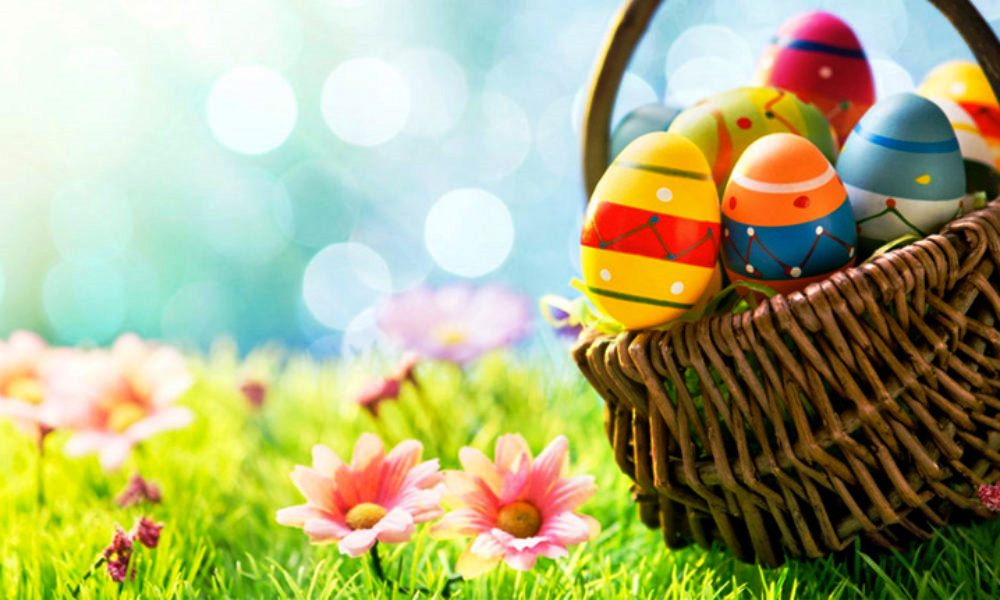 A Páscoa é uma das melhores épocas de venda sazonal