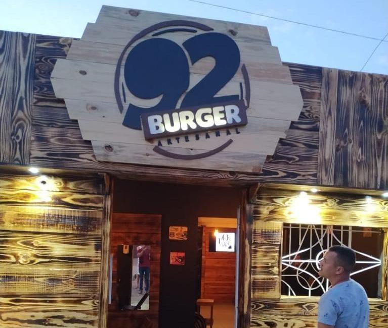 Estudo de Caso 92 Burger: Essa hamburgueria no interior da Bahia já vende mais de R$ 2057,80 para clientes inativos