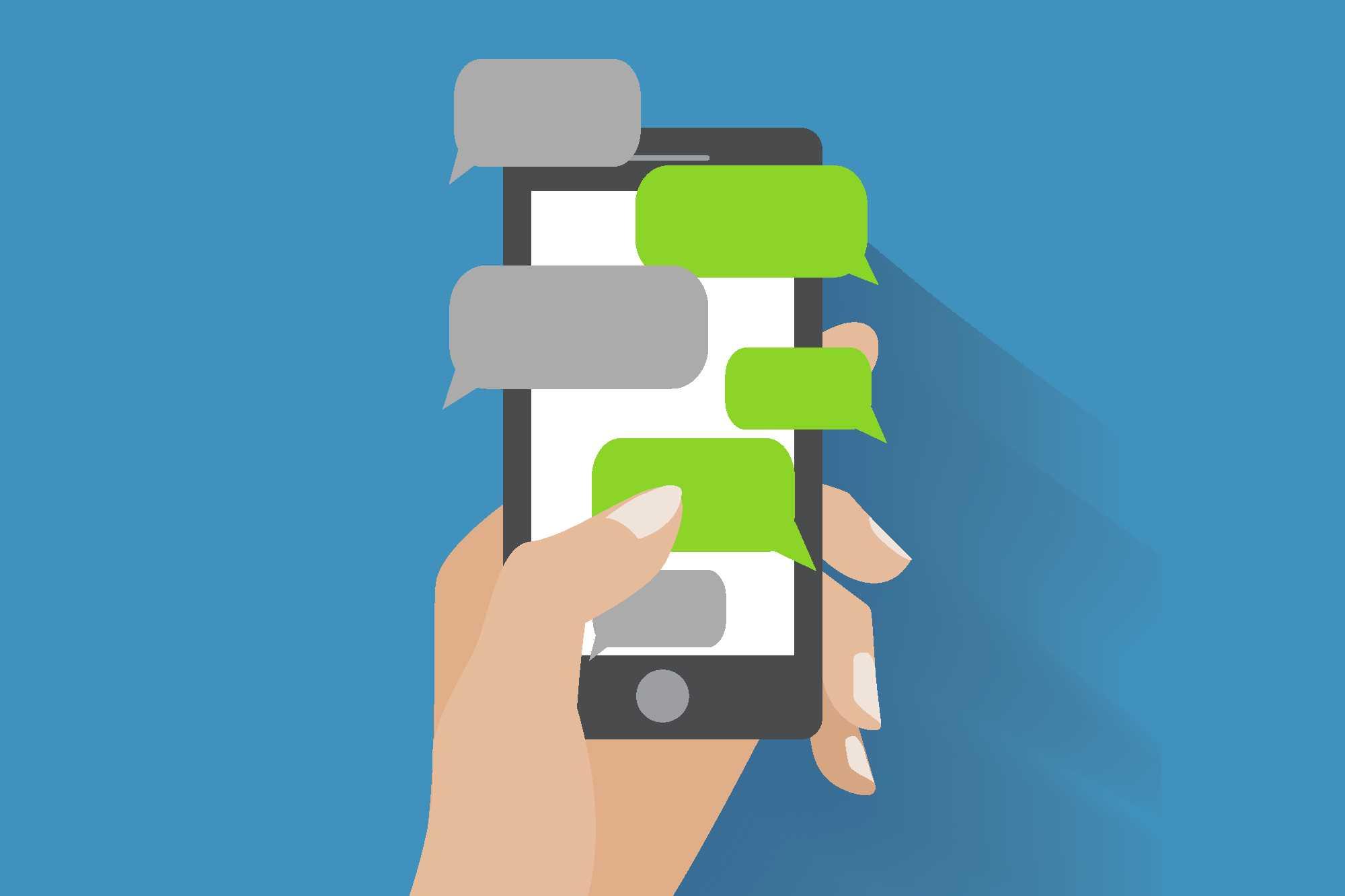 SMS Marketing: você está fazendo tudo errado. Veja como aqui