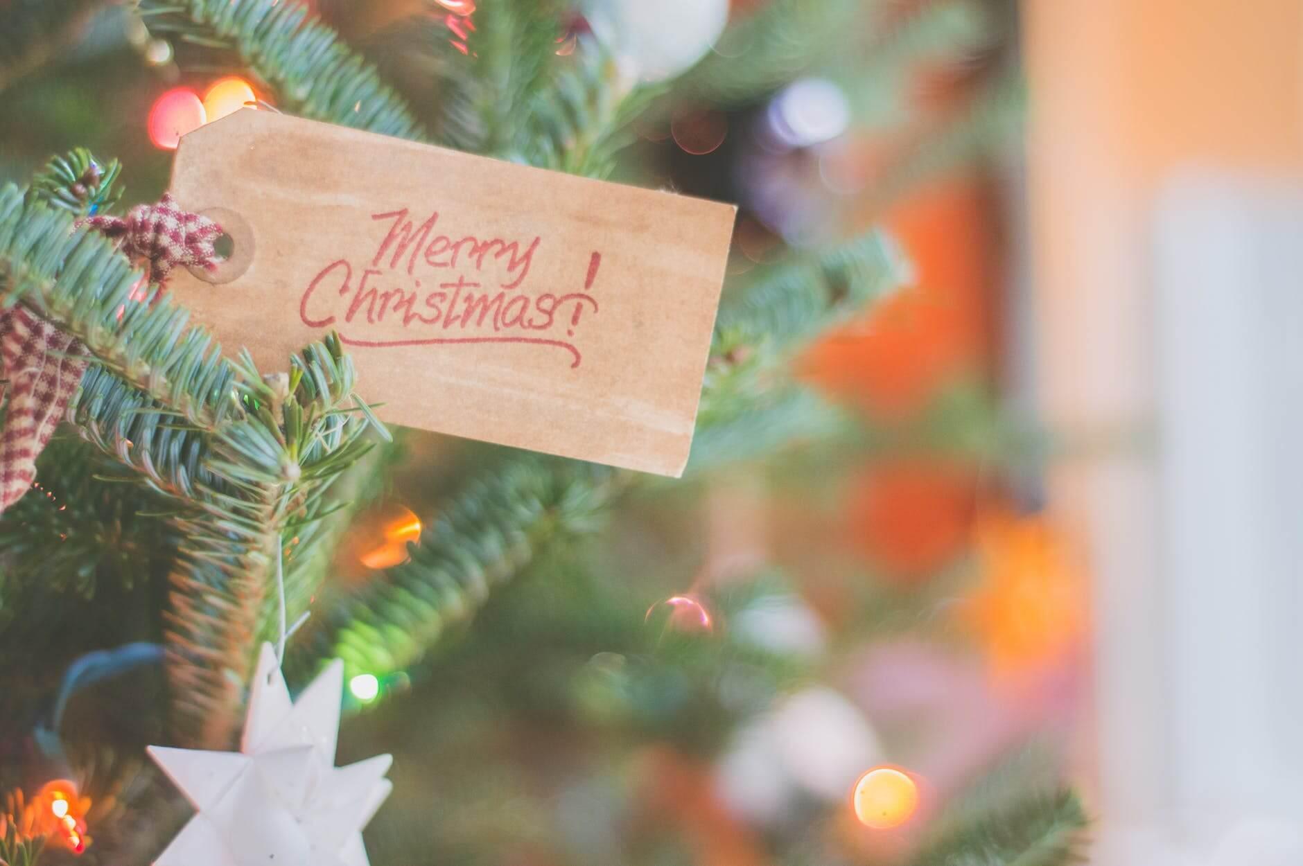 Mensagem de Natal para Clientes: Dicas e exemplo de frases!
