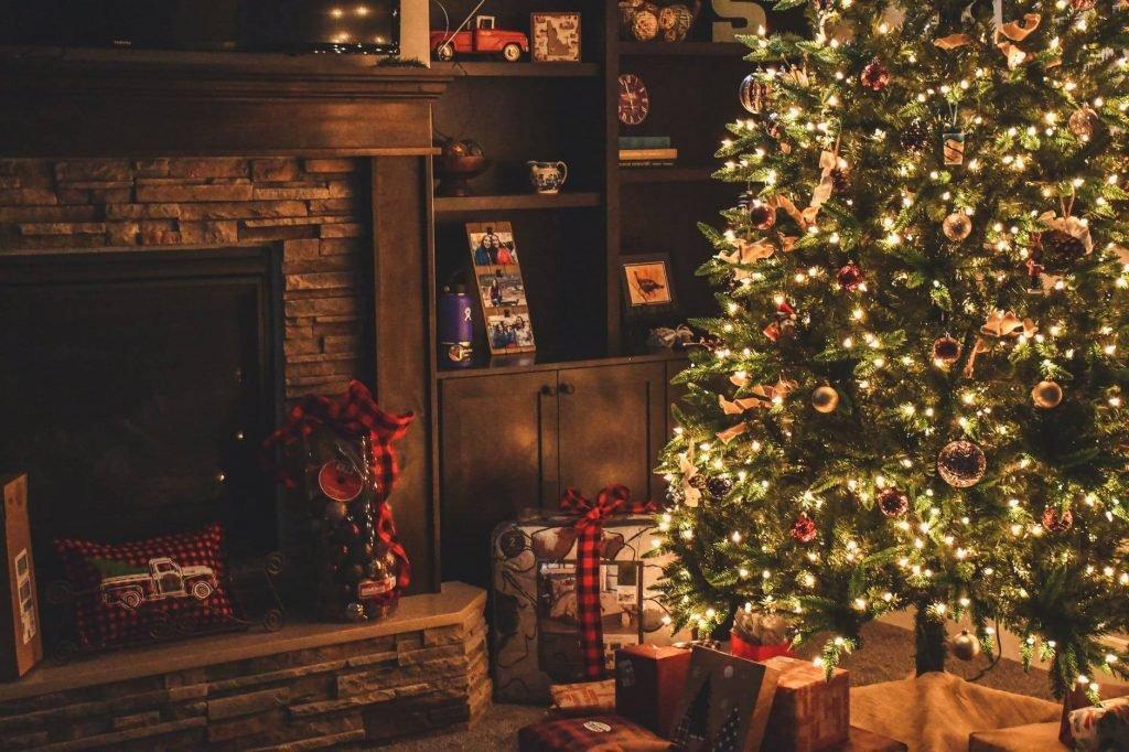 O que mais vende no Natal?