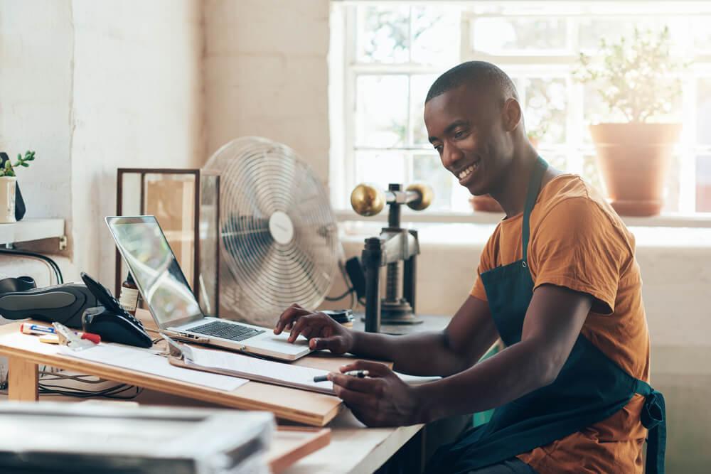 Programa de fidelidade para pequenas empresas