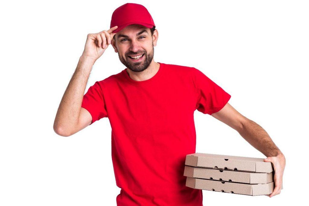 como montar uma pizzaria delivery dicas