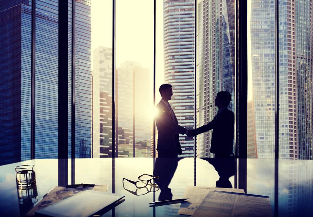 convenio comercial entre empresas