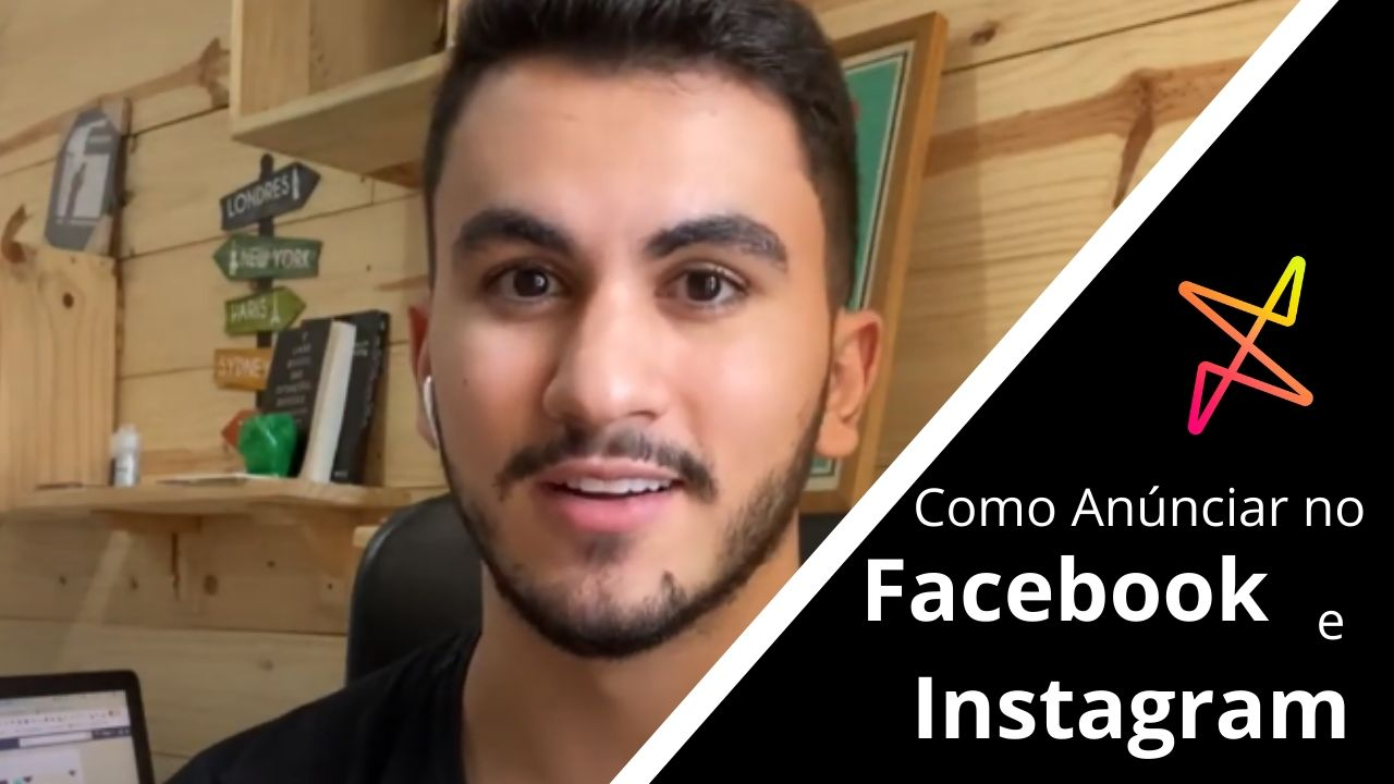 como anunciar no facebook e instagram ads