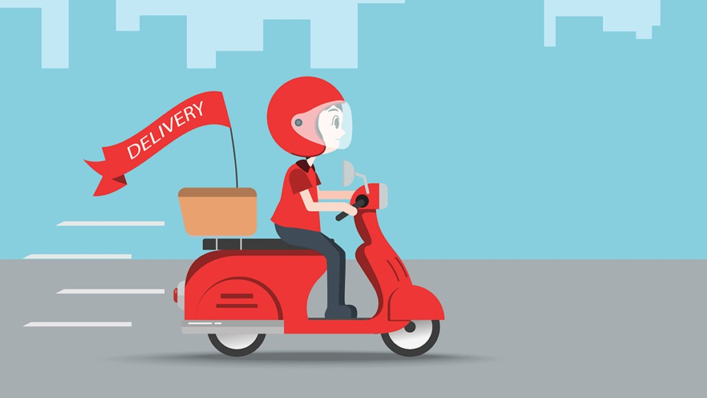 margem de lucro delivery