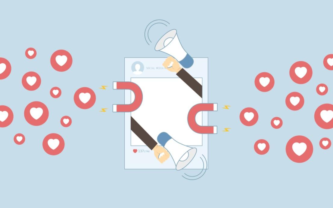 como atrair clientes no instagram