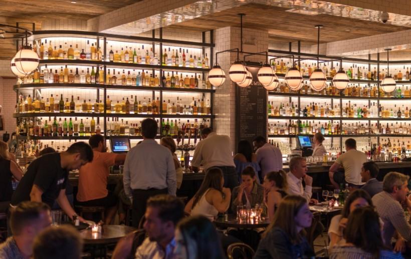 marketing digital para bares e restaurantes