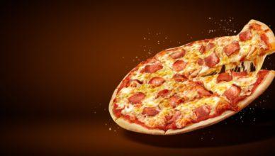 frases de propaganda para pizzaria