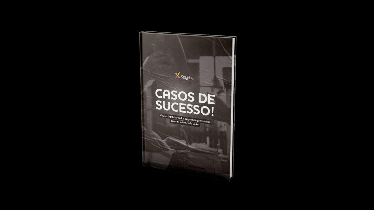 [E-book] Cases de Sucesso
