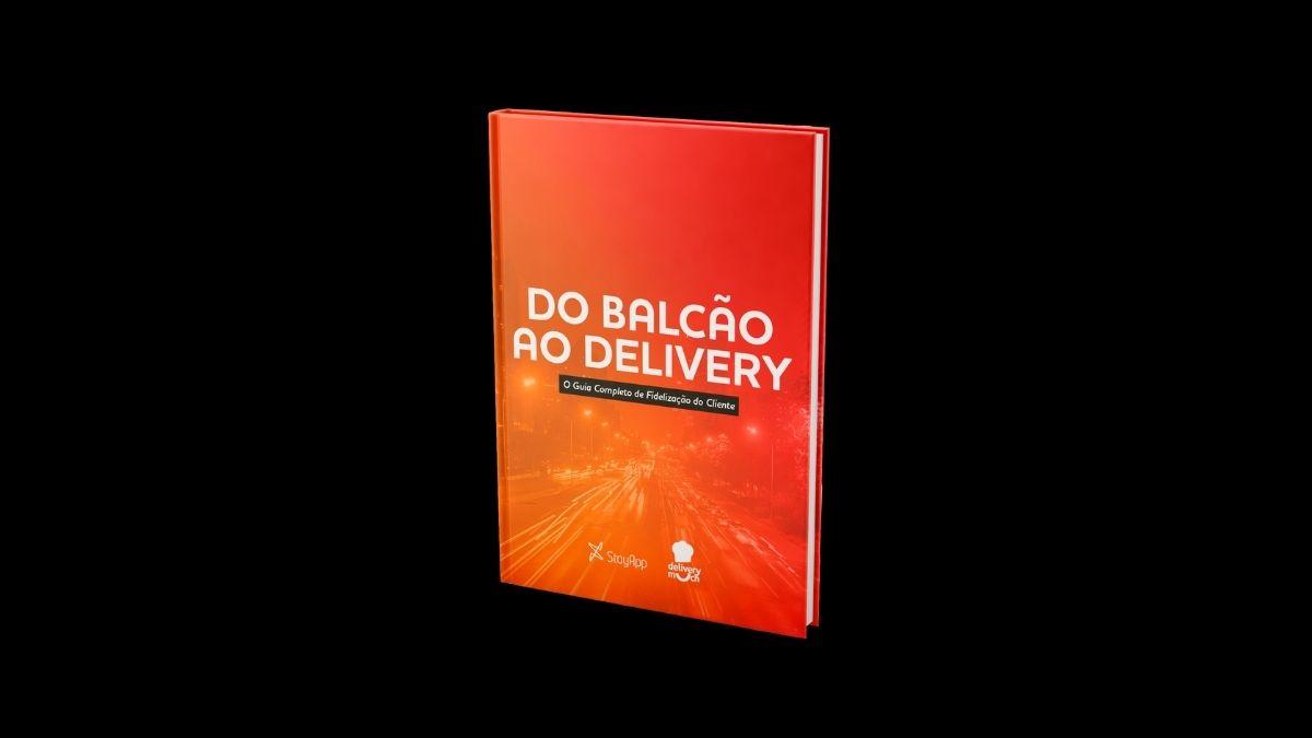 [E-book] Do Balcão ao Delivery