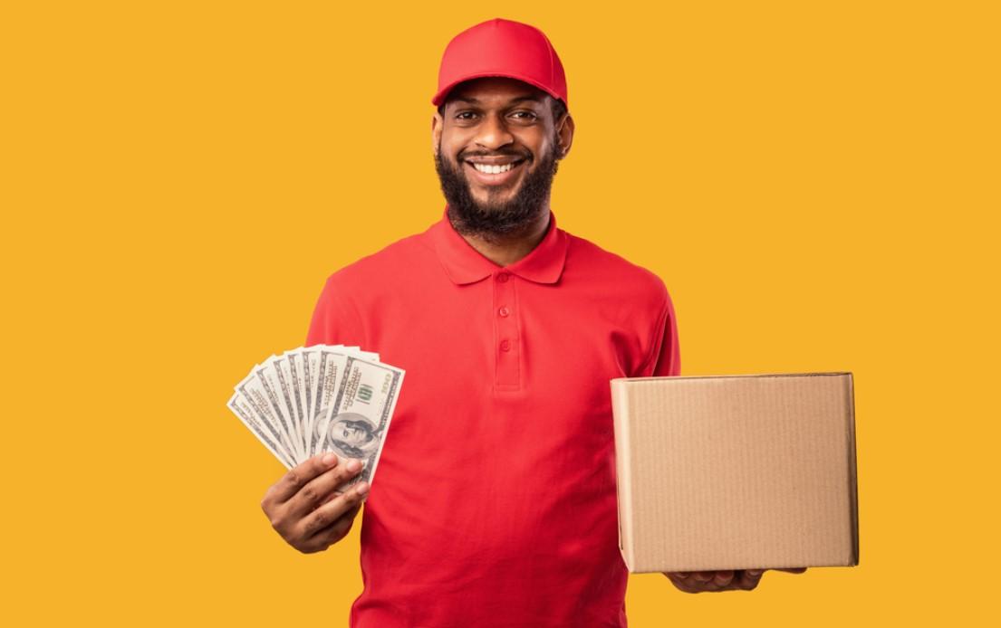 como ganhar dinheiro com delivery entregas