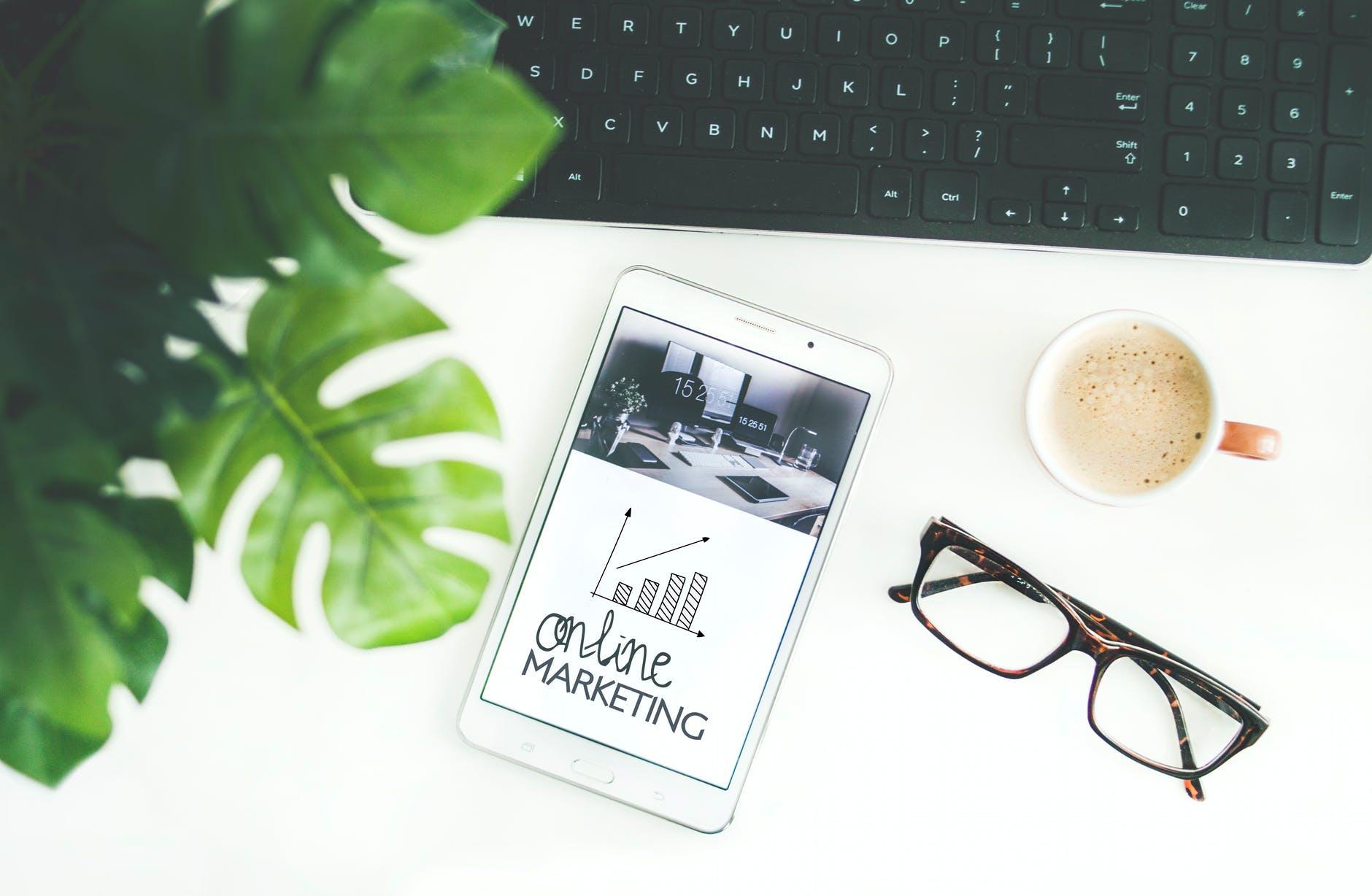 marketing digital para produtos fisicos
