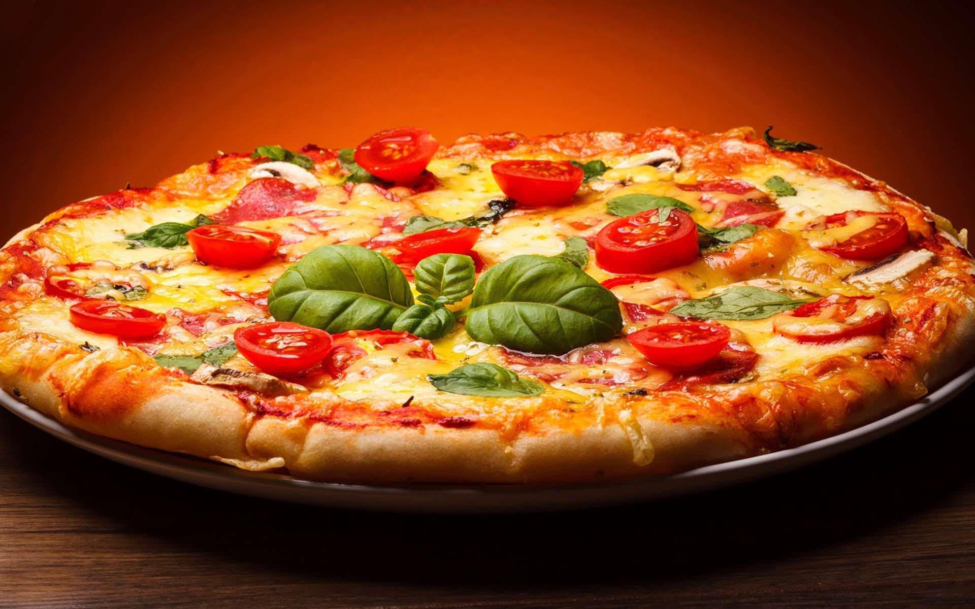 cardapio para pizzaria